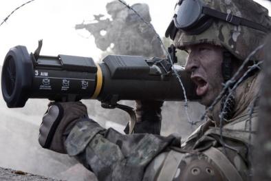 Đáng sợ sức mạnh vũ khí Mỹ 'làm mưa làm gió' trên chiến trường