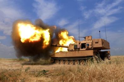 Khám phá vũ khí 'sấm sét di động' có uy lực vượt trội nhất của quân đội Mỹ hiện nay