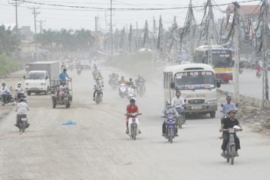 Việt Nam nằm 'top' các quốc gia ô nhiễm không khí nặng gây ra nhiều bệnh 'chết người'