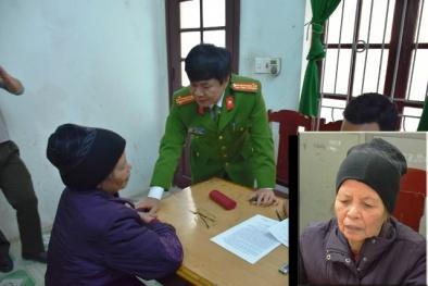 Cháu bé 20 ngày tuổi tử vong ở Thanh Hóa là do bà nội đánh rơi?