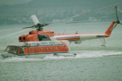 Nga 'hồi sinh' trực thăng duy nhất có thể mang bom hạt nhân là có thật?