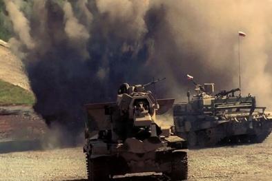 Uy lực vũ khí 'sát thủ rải mìn' của Nga khiến đối thủ toát mồ hôi mỗi khi xung trận