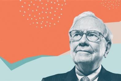 Tỷ phú đô la 87 tuổi kể về sự thành công lớn nhất của đời mình