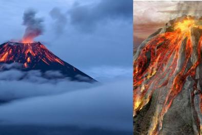 'Địa ngục lửa' được phát hiện tiềm ẩn những điều vô cùng đáng sợ
