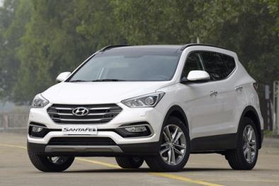 Giảm 230 triệu đồng/chiếc, ô tô hot của Hyundai 'hút' 2,5 nghìn khách mua