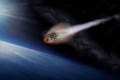 Tiểu hành tinh cỡ khủng 'ghé thăm' Trái Đất vài ngày trước lễ Giáng Sinh
