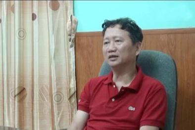 4 tháng tới Tòa án Hà Nội sẽ xét xử một số vụ án lớn
