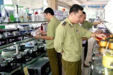 Tuyên Quang: Phát hiện và xử phạt 106 vụ gian lận thương mại, hàng giả