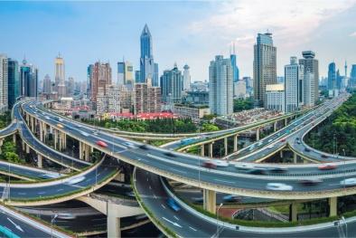 Hà Nội dự kiến chi 3.000 tỷ đồng xây dựng thành phố thông minh