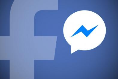 Khung chat gặp lỗi trắng xóa liên tục, Facebook Messenger lại sập tại Việt Nam?