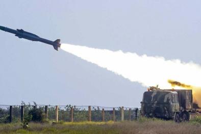 Đáng sợ vũ khí có khả năng 'nuốt chửng' tên lửa, máy bay không người lái