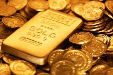 Giá vàng hôm nay ngày 7/12: Vàng giảm kỷ lục, chạm đáy nhiều tuần qua