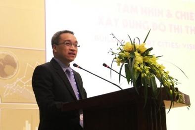 Việt Nam sẽ có bộ tiêu chí đánh giá đô thị thông minh riêng vào qúy II/2018