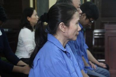 Vụ tham ô tài sản ở Agribank Bến Thành: Giám đốc ngân hàng đối mặt án tử hình