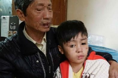 Bé trai 10 tuổi bị bạo hành: Người mẹ kế khai gì tại cơ quan công an?