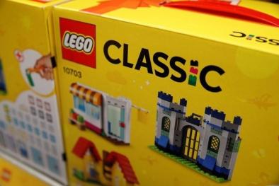 Lần đầu tiên hãng đồ chơi Lego thắng kiện Trung Quốc nhái hàng