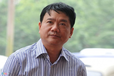 Ông Đinh La Thăng bị khởi tố, bắt tạm giam vì tội Cố ý làm trái quy định của Nhà nước