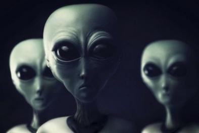 Phát hiện sốc về diện mạo người ngoài hành tinh
