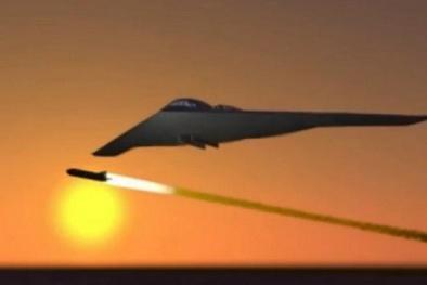 Khiếp đảm vũ khí có thể làm tê liệt tên lửa đối phương nhanh chóng của Mỹ