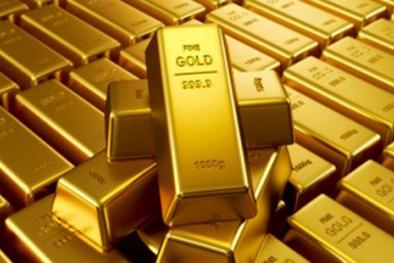 Giá vàng hôm nay ngày 10/12: Dự đoán tuần tới vàng 'lao dốc'