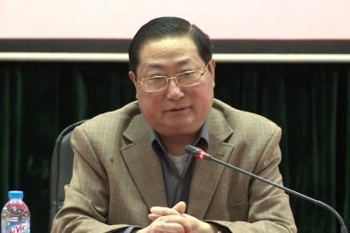 Tiểu sử Nguyên Bộ trưởng Giàng Seo Phử
