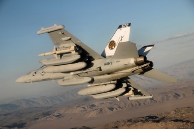 Vũ khí tác chiến điện tử 'độc nhất' của Mỹ có thể 'chọc mù' radar đối phương