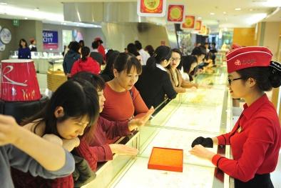 Giá vàng trong nước ngày 11/12: 'Lội ngược dòng', vàng tăng giá