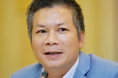 'Năm 2018, Việt Nam sẽ hội nhập về thị trường bất động sản'