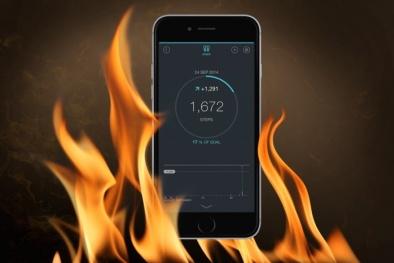 Thủ thuật khắc phục điện thoại iPhone bị nóng ran như sắp nổ sẽ nguội lạnh tức thì
