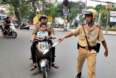 Tranh cãi về đề xuất tăng gấp đôi mức phạt vi phạm giao thông