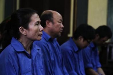 Vụ 23,600 chỉ vàng, nguyên nữ giám đốc Agribank Bến Thành đối diện án tử hình