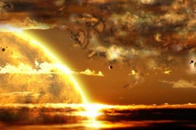Nổi da gà với những hành tinh 'chết chóc' đáng sợ nhất trong vũ trụ