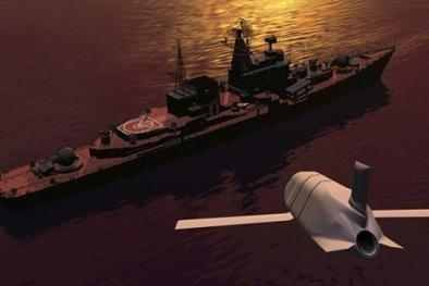 Tên lửa Mỹ vừa phóng thành công từ 'quái vật' ném bom B-1B đáng sợ như nào?