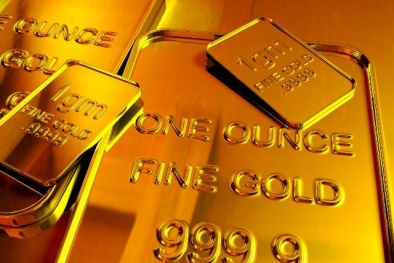 Giá vàng hôm nay ngày 15/12: Vàng 'vượt đáy', diễn biến khó lường