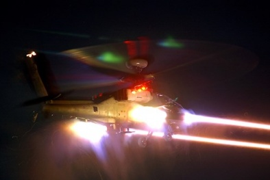 Hàn Quốc trang bị cho trực thăng 'tên lửa không đối không rất nguy hiểm