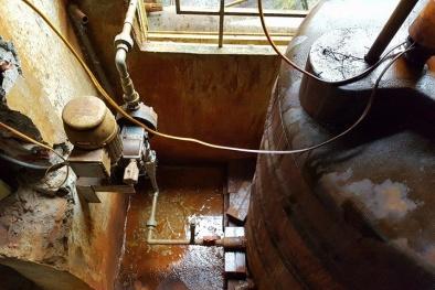 KĐT Tân Tây Đô: Khi nào người dân được dùng nước phù hợp quy chuẩn?
