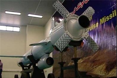 Vũ khí gây chấn động Trung Đông của Iran có thể đánh bay mọi kẻ thù nguy hiểm