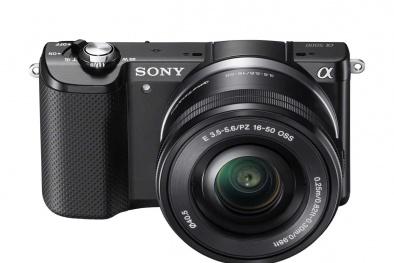 Top 10 máy ảnh 'chất' nhất chuyên dành cho các 'phượt thủ'