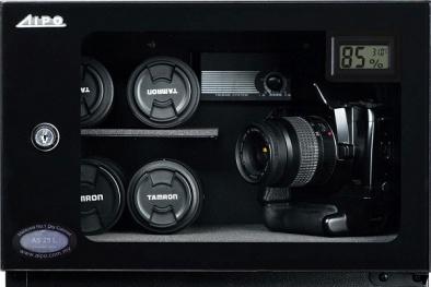 Cách chọn mua tủ chống ẩm tốt nhất cho máy ảnh