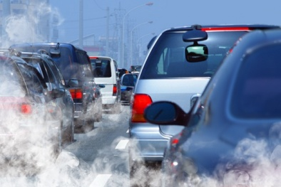 Đề xuất nâng tiêu chuẩn khí thải ô tô từ năm 2018