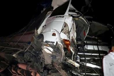 Tai nạn giao thông mới nhất 24h qua ngày 16/12/2017