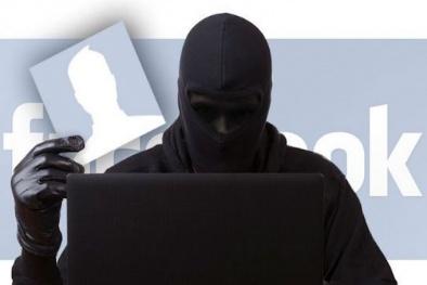 5 thói quen hầu như ai cũng mắc phải khiến Facebook dễ bị hack