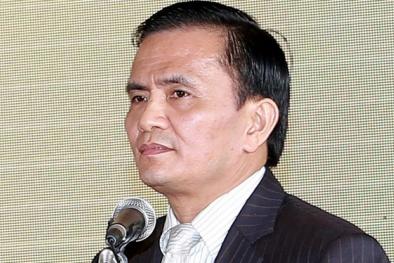 Kỷ luật Phó chủ tịch UBND tỉnh Thanh Hóa Ngô Văn Tuấn