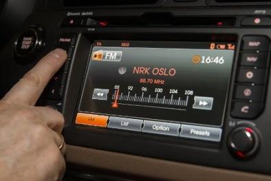 Na Uy là quốc gia đầu tiên trên thế giới ngừng phát đài FM