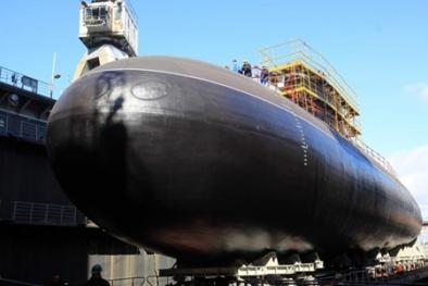 Tàu ngầm Nga sẽ có vũ khí khiến mọi hệ thống phòng thủ trở thành 'dĩ vãng'