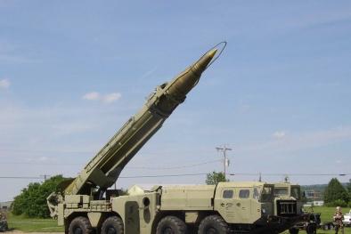 Tên lửa chiến thuật đáng sợ nhất của Nga thời kỳ chiến tranh
