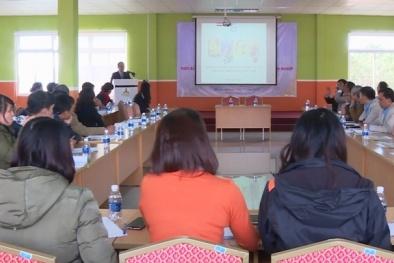 Lâm Đồng: Hội thảo 'Thúc đẩy nâng cao năng suất chất lượng doanh nghiệp'