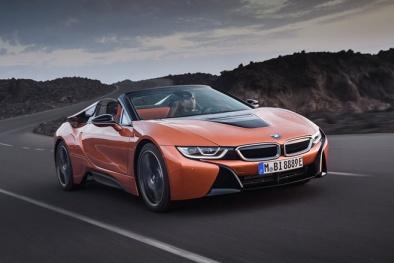 Nhu cầu bùng nổ: BMW chạm ngưỡng doanh số 100.000 xe điện năm 2017