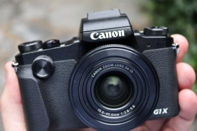 Máy ảnh Compact giá 27 triệu đồng mới ra mắt có gì đặc biệt khiến người dùng 'mê mẩn'