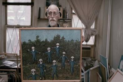 'Sốc': Người đàn ông bí ẩn tự nhận có 60 đứa con với người phụ nữ ngoài hành tinh